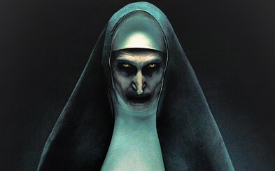 Predviedla nám Mníška strašidelnú nočnú moru alebo sme sa dočkali len priemerného filmu? (Recenzia)