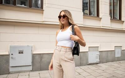 Preferuješ pri obliekaní jednoduchosť? Škandinávske blogerky ti budú skvelou inšpiráciou
