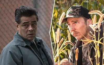Prefíkaní Benicio Del Toro a Paul Dano zvádzajú dozorkyňu v snahe o útek z väzenia v skvelom seriáli od Bena Stillera (Recenzia)