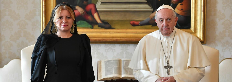 PREHĽAD: Návšteva pápeža sa dotkne väčšiny Slovenska, čakajú nás veľké obmedzenia