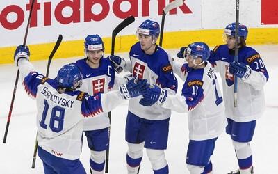 PREHĽAD: Program slovenskej hokejovej reprezentácie na MS v hokeji 2021