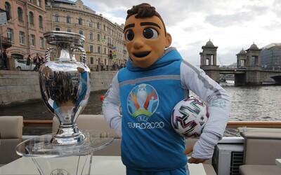 PREHĽAD: Začína sa futbalové EURO 2020. Podľa Ladislava Borbélyho môže Slovensko len prekvapiť
