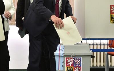 PŘEHLED K VOLBÁM: Kdy se konají, kdo kandiduje a jak si vyřídit voličský průkaz
