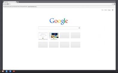 Prohlížeč Chrome sežere o polovinu méně operační paměti RAM. Google ho brzy aktualizuje