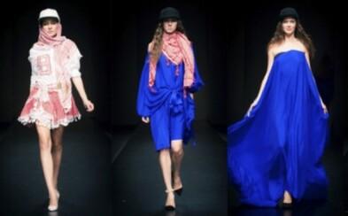 Prehliadka Fashion LIVE! privíta aj Jakuba Polanku