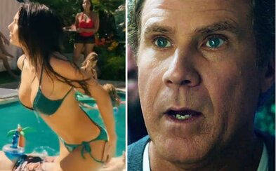 Prehliadka nelegálneho kasína v komédii The House s Willom Ferrellom odhalí niekoľko zábavných detailov