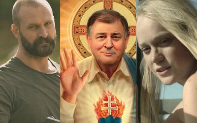 Prehliadka toho najlepšieho zo slovenského filmu začne už 9. apríla. Čo vás čaká a čo by ste nemali minúť?