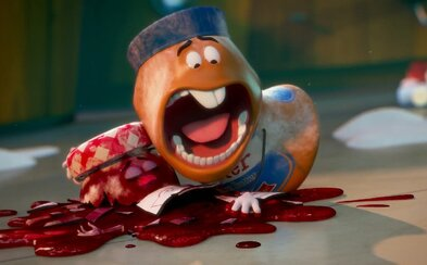 Prehnal to šialený animák Sausage Party s drzosťou a vulgarizmami? (Dojmy)