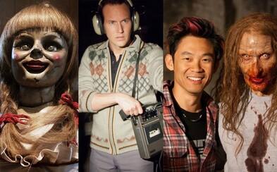 Prekliatia hororov alebo desivé paranormálne javy na natáčaniach, ktoré strašia hercov a štáby dodnes
