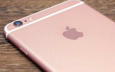 Překoná Apple novými iPhony rekord? První víkend jich prý může prodat přes 10 milionů