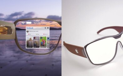 Překvapí Apple brýlemi s rozšířenou realitou už letos?