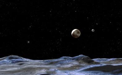 Prelet americkej sondy ponad Plutom prinesie zábery, ktoré ešte nikto nikdy nevidel!