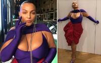 Přelomový rok 2020. Modelkou roku se stala plus-size kráska Paloma Elsesser. Jak se dostala na výsluní?