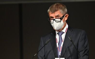 Premiér Babiš v poledne oznámí další postup, nejspíš jméno Vojtěchova nástupce