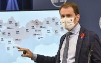Premiér Matovič: Núdzový stav sa predĺži o 90 dní, ďalšie kolo plošného testovania čaká 500 obcí a 5 miest