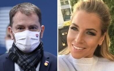 Premiér Matovič reaguje na prednostné očkovanie Dominiky Cibulkovej: Je to zbytočné zlyhanie