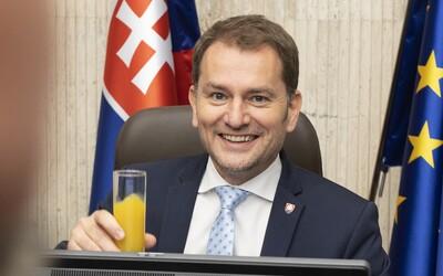 Premiér Matovič: Z Chorvátska sa rýchlo môže stať nebezpečná krajina. Nevylučuje, že by v lete mohol prísť aj zákaz vycestovať