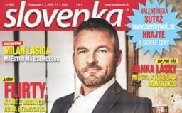 Premiér Peter Pellegrini zaplatil 25-tisíc eur zo štátnych, keď s ním vyšiel rozhovor v magazíne Slovenka