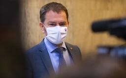 Premiér zvýšil odmeny pre zdravotníkov, ktorí sa zúčastnia testovania. Zarobiť si môžu až 1100 eur