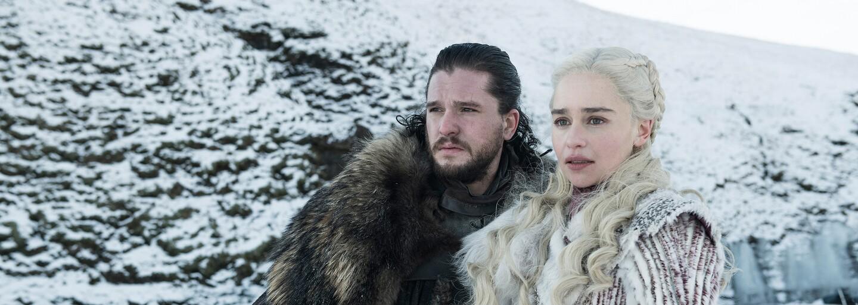 Premiéra 8. série Game of Thrones zbúrala všetky rekordy HBO. Epizódu videlo viac ako 17 miliónov divákov