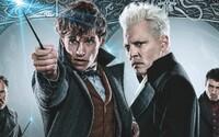 Premiéra Fantastických zverov 3 bola odsunutá o rok. Vráti sa Johnny Depp ako Grindelwald?