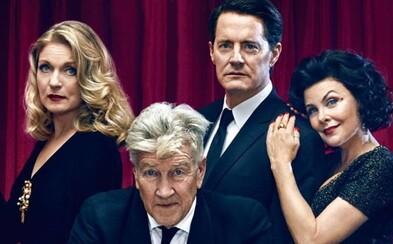 Premiéra Twin Peaks se blíží! Navnaďte se novými fotkami na pokračování kultovního seriálu