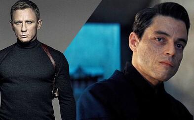 Premiéru Jamese Bonda odložili o půl roku. Kvůli koronaviru uvidíme No Time To Die až v listopadu