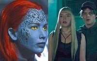 Premiéry komiksoviek X-Men: Dark Phoenix a The New Mutants sa odkladajú na rok 2019