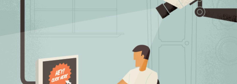 Prenasleduje vás cielená reklama po celom internete? Takto ju vypnete na Androide a iOS