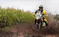 Prenes sa priamo na Rally Dakar očami Štefana Svitka. Náš jazdec baví fanúšikov videami či fotkami