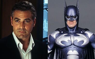 Prepadák Batman & Robin mal podľa Clooneyho najväčší vplyv na jeho kariéru. Slávneho herca čoskoro ocenia za prínos americkej kinematografii