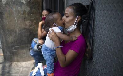 Preplnené nemocnice v Taliansku? Koronavírus sa teraz šíri v krajine, kde si za mesačný plat nekúpiš ani kilo mäsa