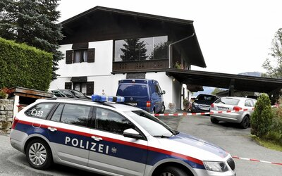 Přes víkend se za našimi hranicemi odehrála brutální vražda. Chlapec v Rakousku ze žárlivosti vyvraždil celou rodinu expřítelkyně