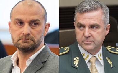 Prešli na stranu zločinu, kompromateriály môžu mať stále v hlavách. Sudca popísal, prečo zobral Gašpara a spol. do väzby