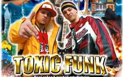 Přesně před 15 lety vyšel Toxic Funk od Supercrooo