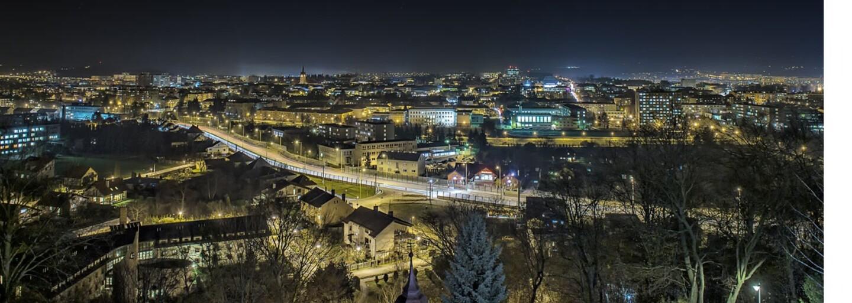 Kouzelné místo na Slovensku nabízí velkolepou dominantu s úchvatným výhledem na široké okolí