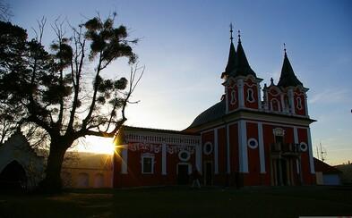 Prešov, jedno z našich krajských miest ponúka veľkolepú dominantu s úchvatným výhľadom na široké okolie