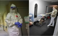 Prešovská nemocnica vypovedala zmluvu s upratovacou firmou, o poriadok sa nemá kto starať. Upratovať musia zdravotné sestry