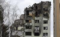 Prešovský panelák zničený výbuchem dnes definitivně celý zbourají. Megabagr ho srovná se zemí