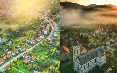 Přestěhuj se do krásného města v Chorvatsku a dostaneš 345 000 Kč. Zoufalý starosta láká na bydlení nedaleko moře