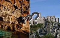 Prever sa v teste plnom netradičných slovenských zaujímavostí. Vieš, ako sa volá naše najmenšie mesto či koľko máme jaskýň? (Kvíz)