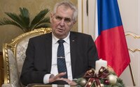 Prezident Miloš Zeman může přijít o své pravomoci. Co by to znamenalo?