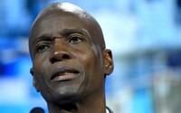 Prezidenta Haiti v noci zavraždilo ozbrojené komando vo vlastnom dome