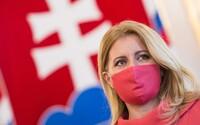 Prezidentka prijala Borisa Kollára, riešili spolu koaličnú krízu