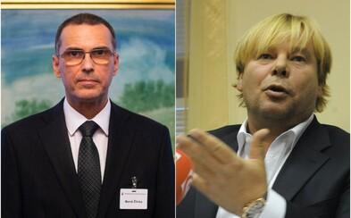 Prezidentka vymenovala Maroša Žilinku za generálneho prokurátora. V lete za neho loboval vplyvný podnikateľ u Sulíka