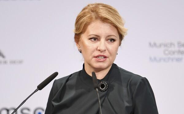 Prezidentka Zuzana Čaputová kritizovala extrémizmus a plané sľuby populistov: Politickí lídri musia byť schopní zastať sa menšín