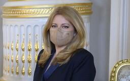 Prezidentský palác na čele so Zuzanou Čaputovou sa usilovne vzdeláva v angličtine. Za doučovanie zaplatí vyše 20 000 eur