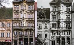 Prežila vojny, socializmus, no poznačili ju 90. roky. 3,5-miliónový nábytok lekárne sa možno vráti do Bratislavy (Reportáž)