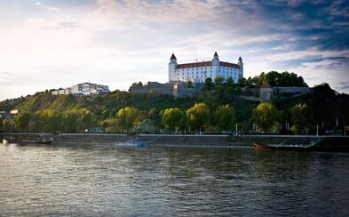 Pri Dunaji pri Starom moste vyrastie 45-metrová vyhliadková veža. Nebude chýbať ani zipline či tobogán