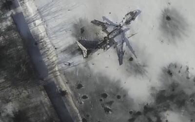 Pri pohľade na letisko v Donecku ti bude behať mráz po chrbte